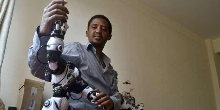 geeks éthiopiens