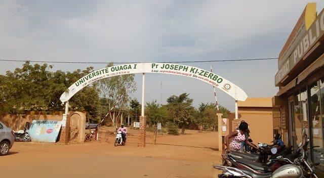 université Ouaga 1
