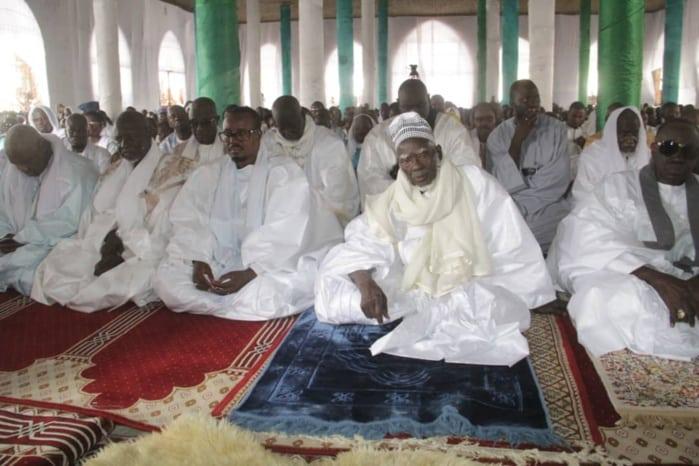 Serigne Mountakha Mbacké recommande de prioriser l'islam aux tarikhas