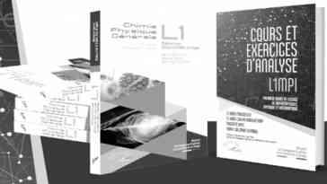 Edition de manuels de mathématiques
