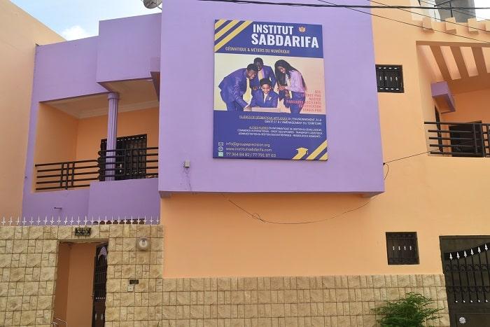 Institut SABDARIFA-JPO/Bourses en Administration et Gestion des Entreprises
