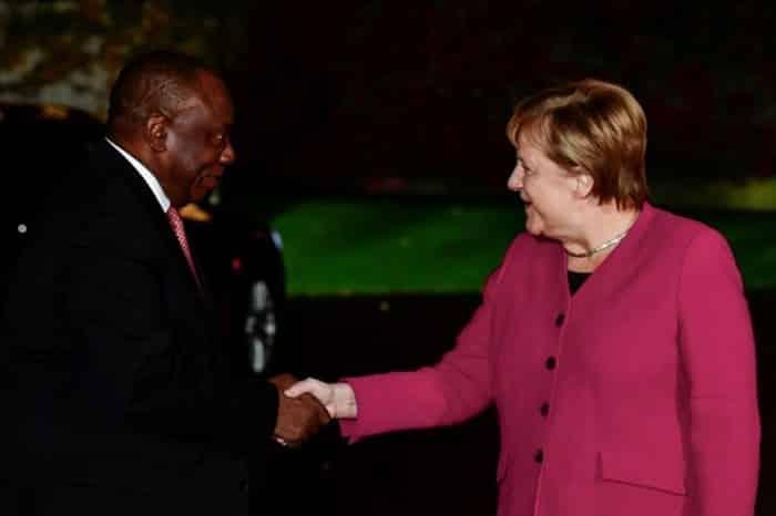 PME africaines et allemandes