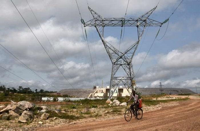 centrale solaire en Côte d'Ivoire