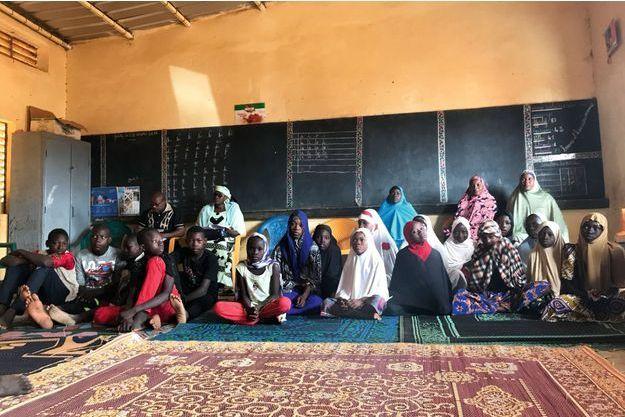 éducation au Niger