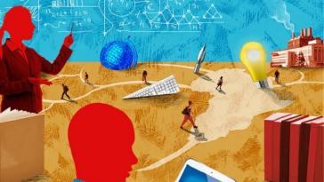 numérique au physique