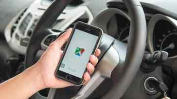signaler radars et accidents