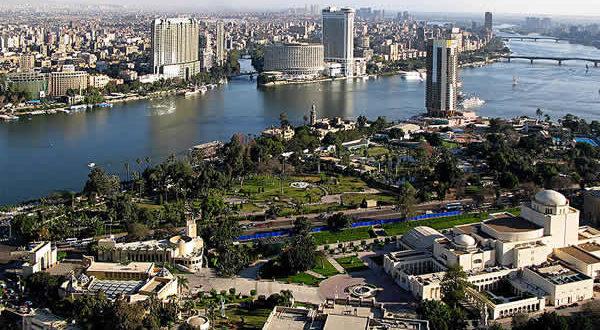 développement en Égypte