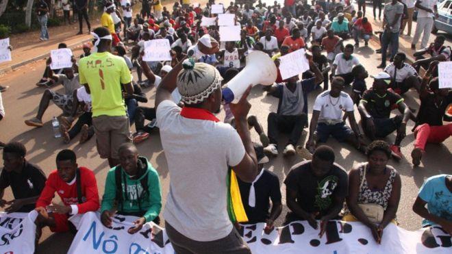 enseignants bissau-guinéens