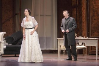 La Traviata photo Christian DRESSE