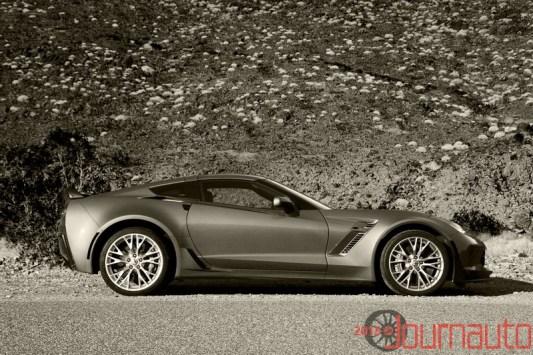 2015 Corvette Z06 | Shaun Keenan