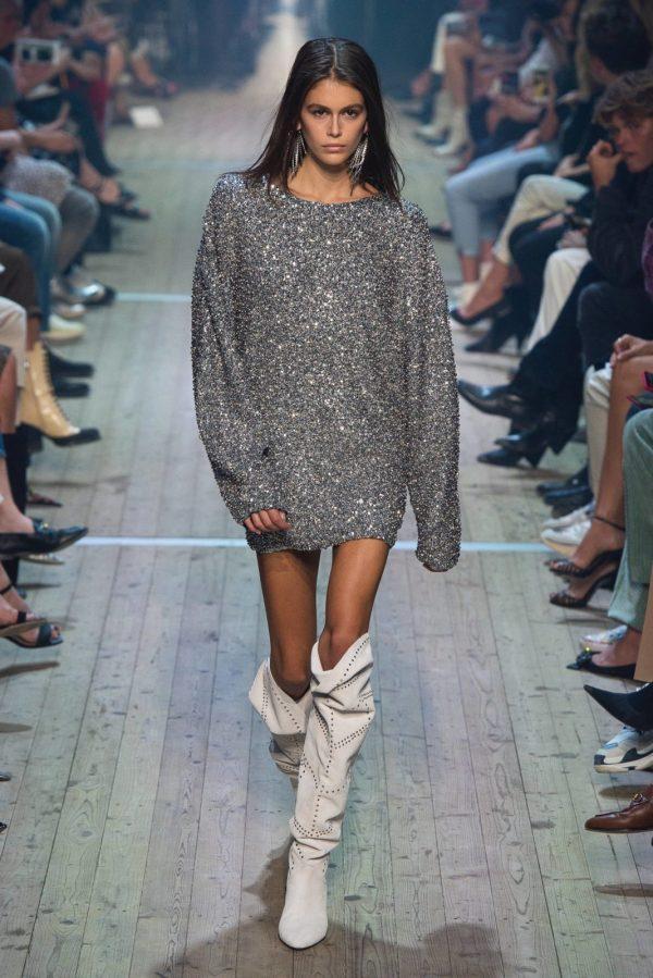 #PFW Spring 2019: Die Highlights der Paris Fashion Week ...