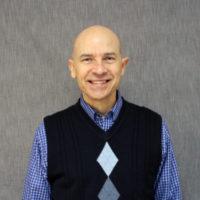 Senior Pastor Tom Loyola of Journey Church 2018 staff photo