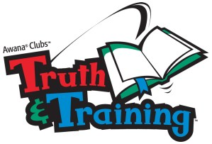 Awana Clubs: T&T (Truth and Training)