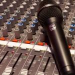 music and audio/visual team worship graphic