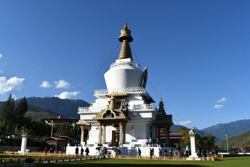 BhutanJourney