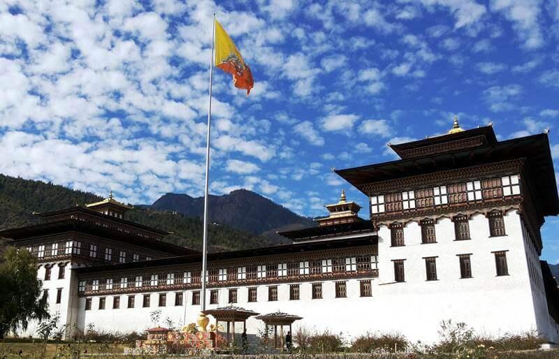 BhutanNepal