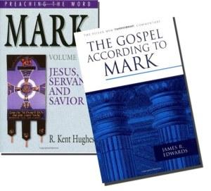 mark books