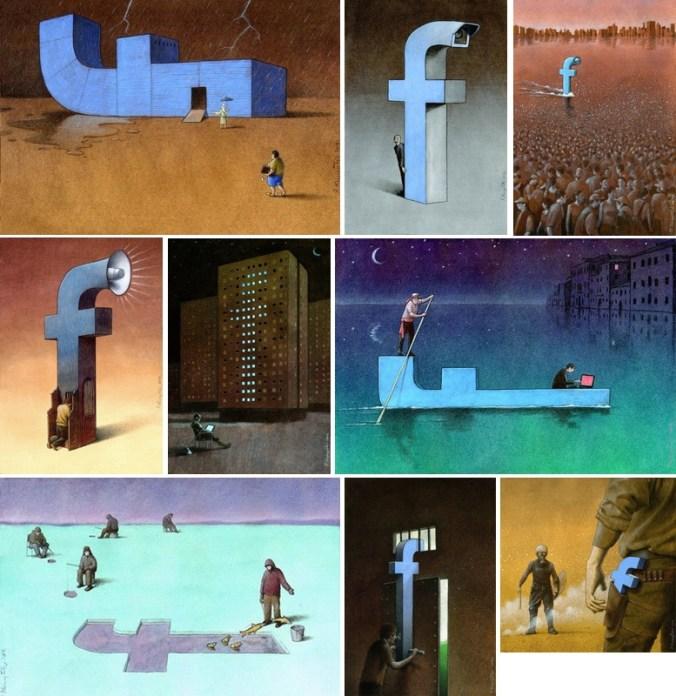 facebook-cartoons