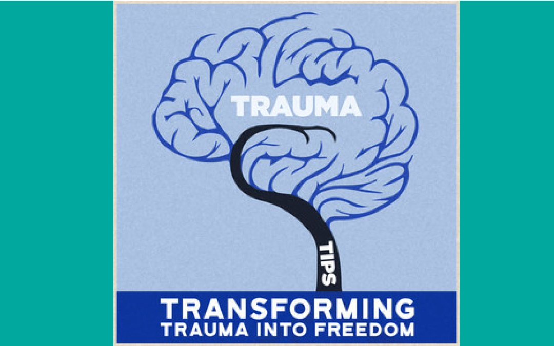 Trauma Tips #8: How To Support Someone Going Through Trauma