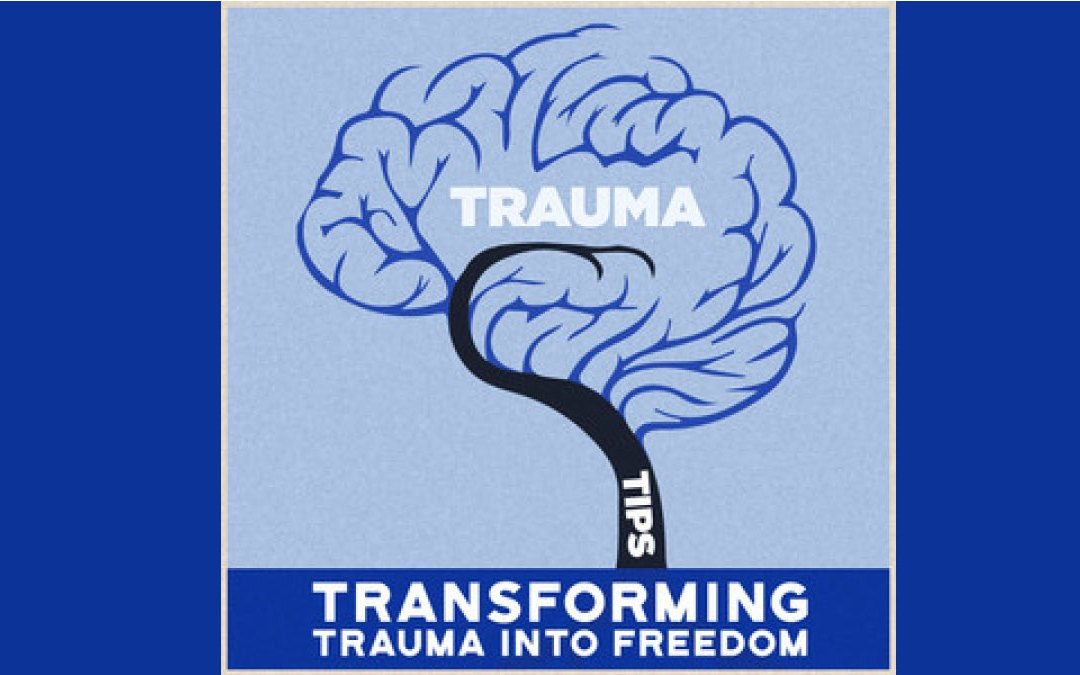 Trauma Tips #11: Feeling Safe When Trauma Hits