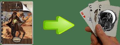 PDF Import Image