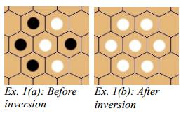 Inversion example 1