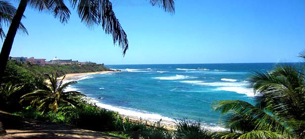 3 Geographical Features Puerto Rico