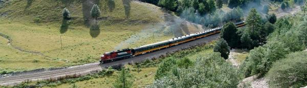 Copper Canyon Luxury Vacation Experiences   Journey Mexico