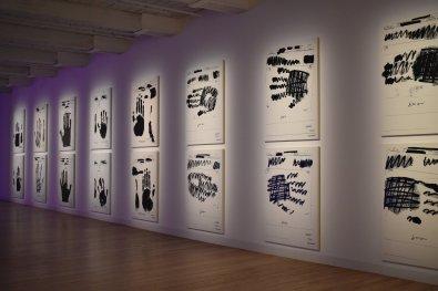 Jenny Holzer Exhibit