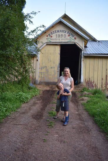 Rosemary Farm