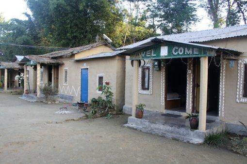 Homestay at Chitwan National Park