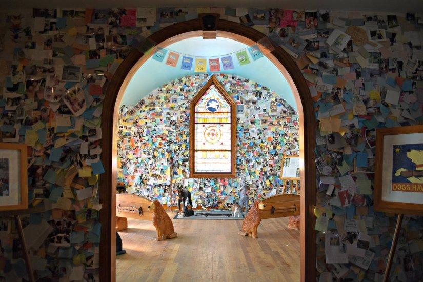 The Dog Chapel