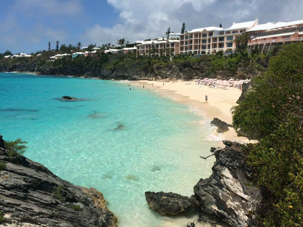 The Reefs Resort