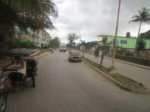 streetview in cuba
