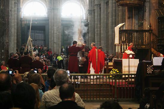 Spain-Church