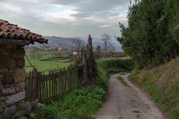 Spain-Trail