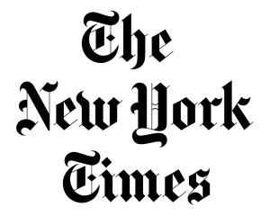 New York Times Students Suffering Anxiety Issues