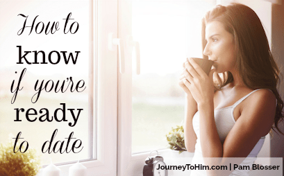how to know if youre ready to start dating
