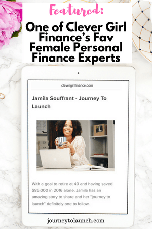Favorite Female Personal Finance Experts