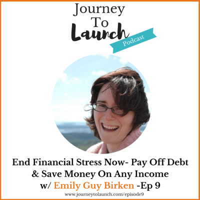 End Financial Stress Now, Pay Off Debt & Save Money On Any Income