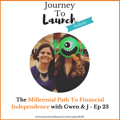 Millennial Path To Financial Independence