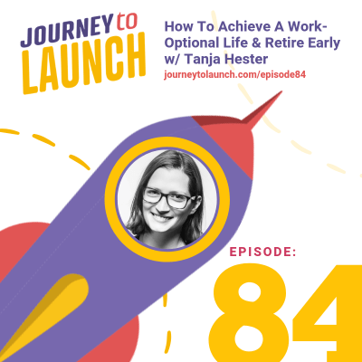 Tanja Hester Podcast