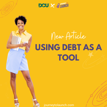 Using Debt as a tool