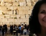 Western Wall in Israel