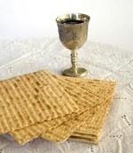 Adult Seder Dinner