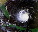 hurricane Andrew heading to Florida