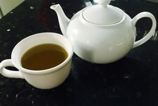 Four Drinks to Help Fight a Cold