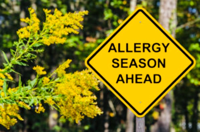 Tips for Avoiding Seasonal Allergies Naturally