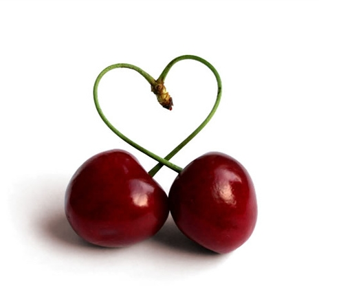 Benefits from Cherries