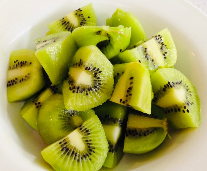 Top 7 Health Benefits of Kiwi